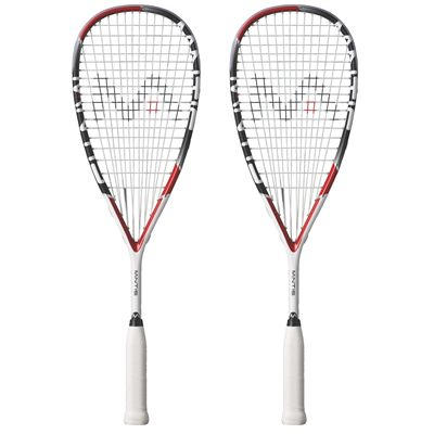 Mantis Power 110 Squash Racket Double Pack