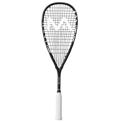 Mantis Power Black Squash Racket