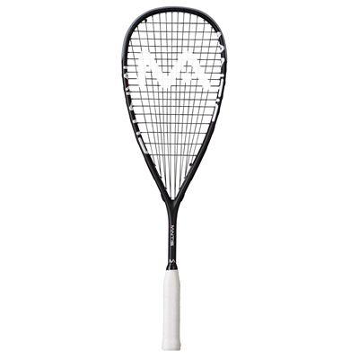 Mantis Power Black Squash Racket