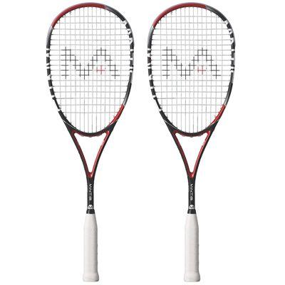 Mantis Pro 115 Squash Racket Double Pack