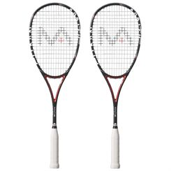 Mantis Pro 125 Squash Racket Double Pack