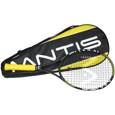 Mantis Pro 275 II Tennis Racket - Cover