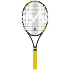 Mantis Pro 275 II Tennis Racket