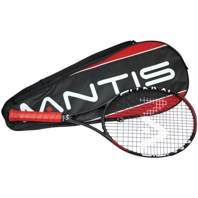 Mantis Pro 295 II Tennis Racket - Cover