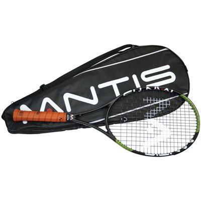 Mantis Pro 310 II Tennis Racket - Cover