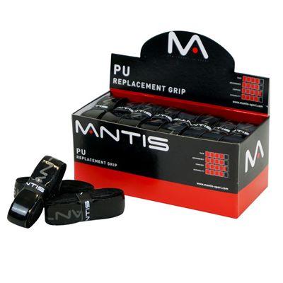 Mantis PU Replacement Grip - Box of 24 - Black