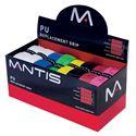 Mantis PU Replacement Grip - Box of 24 - Multi Colour