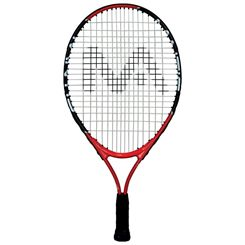 Mantis Red 21 Junior Tennis Racket