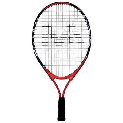 Mantis Red 21 Junior Tennis Racket