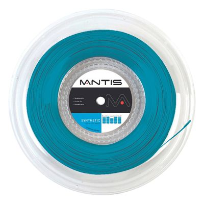 Mantis Synthetic Tennis String 200m Reel-15L-Blue Image