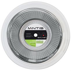 Mantis Tour Braided Squash String - 200m Reel