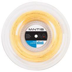 Mantis Tour Comfort Tennis String - 200m Reel
