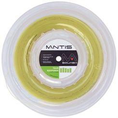 Mantis Tour Response Squash String - 200m Reel