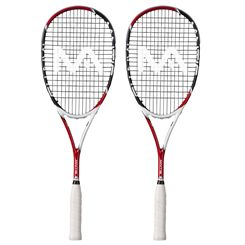 Mantis Tour Squash Racket Double Pack