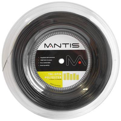 Mantis Tri-Spin Polyester Tennis String - 200m Reel - Image