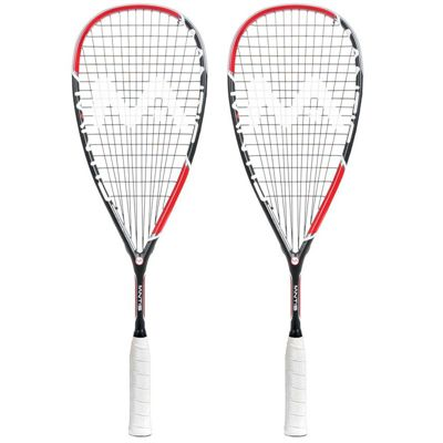 Mantis Xenon Squash Racket Double Pack
