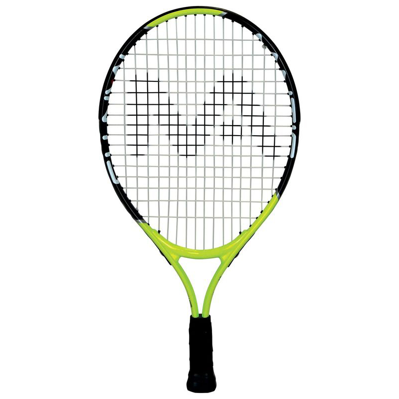 Mantis Yellow 19 Junior Tennis Racket
