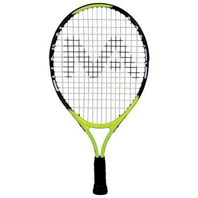 Mantis Yellow 19 Junior Tennis Racket
