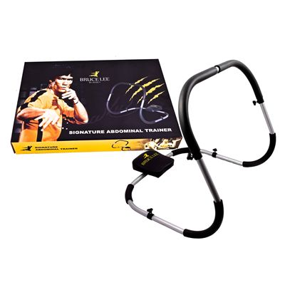 Marcy Bruce Lee Signature Abdominal Trainer Full