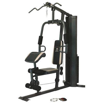 Marcy MWM-980 Multi-Gym - Sweatband com