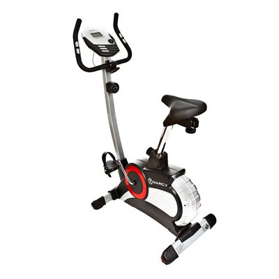 Marcy CL303 Deluxe Magnetic Upright Cycle