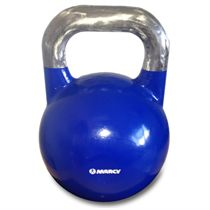 Marcy Competition Steel 28kg Kettlebell