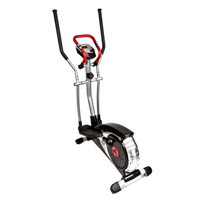Marcy ER6000 Deluxe Cross Trainer