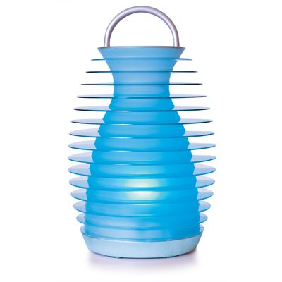 Mathmos Bump Lantern - Blue