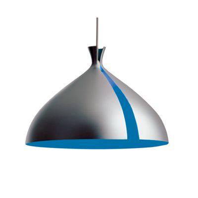Mathmos El Ultimo Grito Lamp Shade - Blue
