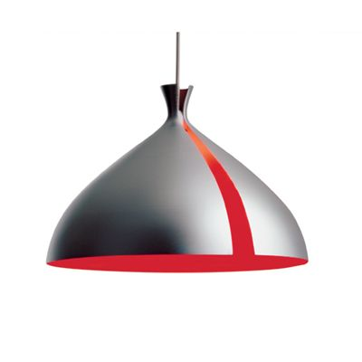 Mathmos El Ultimo Grito Lamp Shade - Red