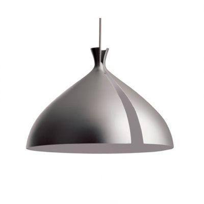 Mathmos El Ultimo Grito Lamp Shade - Silver