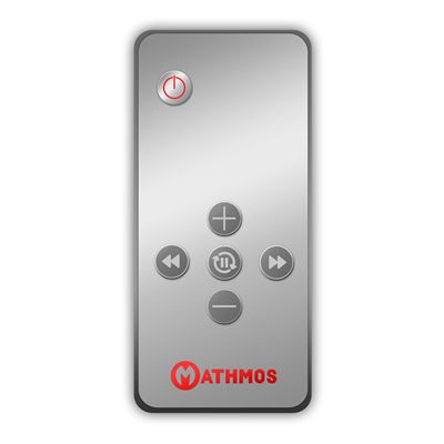 Mathmos Jellywash Mood Light with Remote