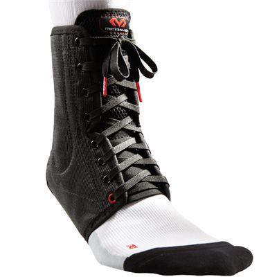 McDavid 199R Lightweight Ankle Brace - Black