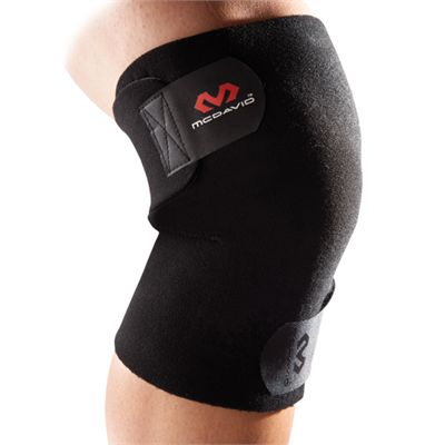McDavid 408 Knee Wrap Support
