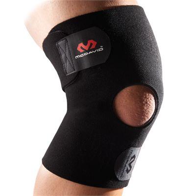 McDavid 409 Open Patella Knee Wrap Support