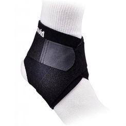 McDavid 430 Adjustable Ankle Support with Straps