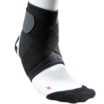 McDavid 432R Ankle Support with small Strap