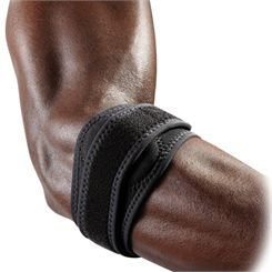 McDavid 489R Elbow Band Dual Band