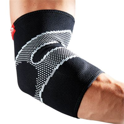 McDavid 4 Way Elastic Elbow Sleeve