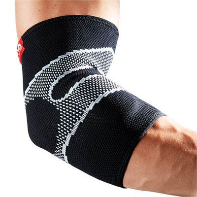 McDavid 4 Way Elastic Elbow Sleeve