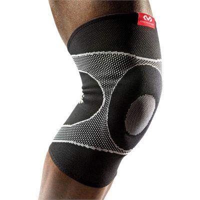 McDavid 4 Way Elastic Knee Sleeve