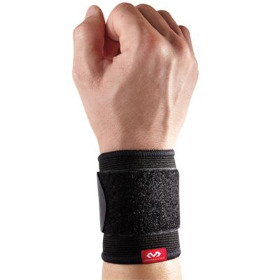 McDavid 513R Wrist 2 way elastic