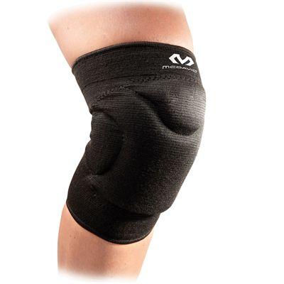 McDavid Flexy Knee Pad - Black