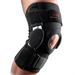 McDavid Knee Brace with Dual Disk Hinges