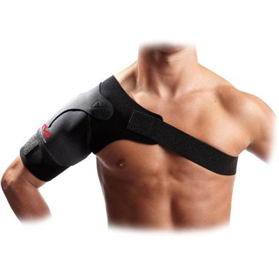 McDavid Lightweight Shoulder Support