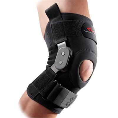McDavid Pro Stabiliser II - Hinged Knee Brace