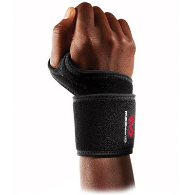 McDavid Wrist Support With Strap