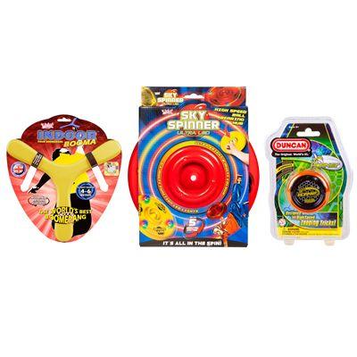 Mega Thrill Kids Indoor Play Set - Main