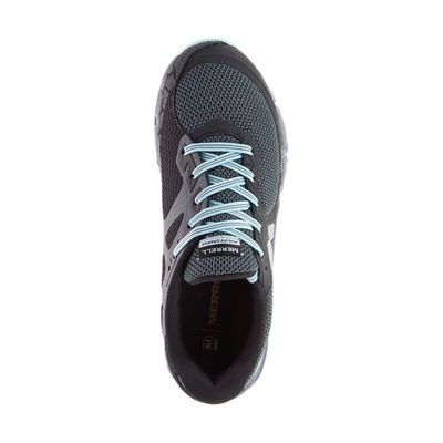 Merrell Agility Charge Flex Ladies Running Shoes - Above