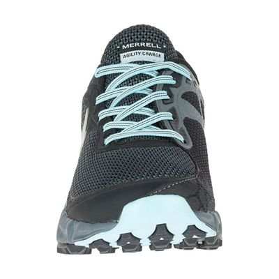Merrell Agility Charge Flex Ladies Running Shoes - Front